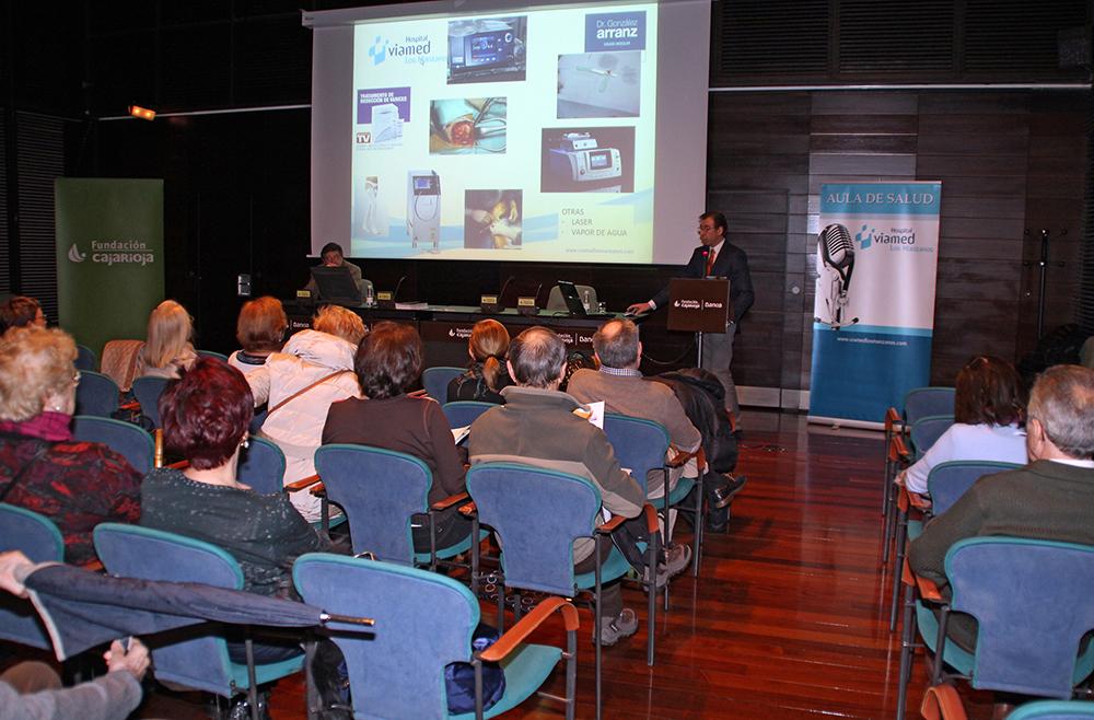 aula_salud_hospital_viamed_los_manzanos_dr_arranz_varices_1