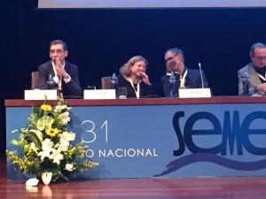 31 CONGRESO NACIONAL DE SOCIEDAD ESPAÑOLA MEDICINA ESTÉTICA