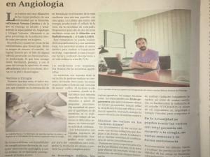 MONOGRAFICO DE VARICES  ABC