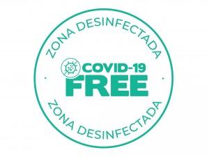 CONSULTA DOTADA DE SISTEMA COVID FREE