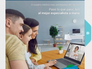 Publicamos en la revista TopDoctor España.